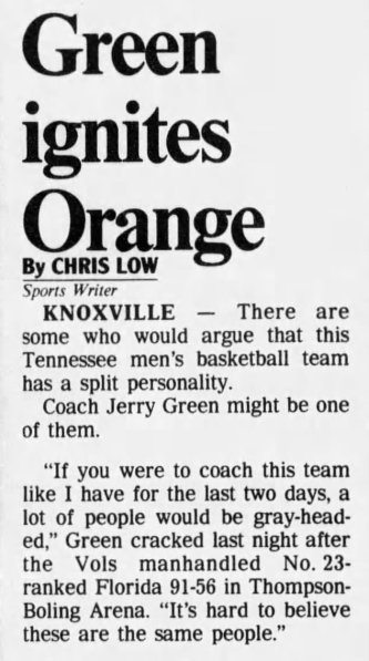 The Tennessean, February 11, 1999